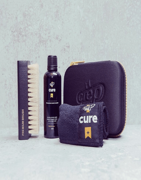 CREP PROTECT - Ultimate Sneaker Cleaning Kit