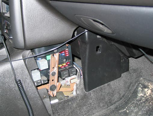 Saturn S Series Fuse Box Index listing of wiring diagrams