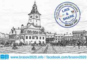 Brasov - Candidate for Hostcity - YOG 2020