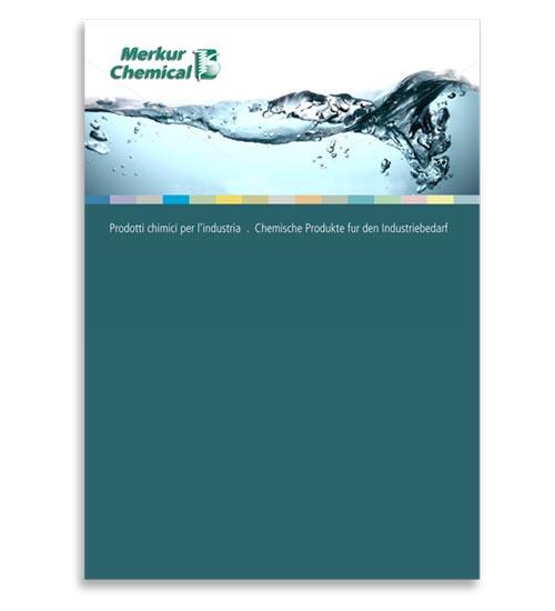 Catalogo prodotti chimici