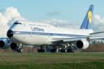 lufthansa 747-8 retro