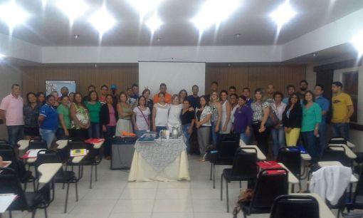 Palestra sobre Biossegurança em Cuiabá reúne setor Beauty