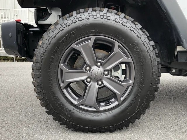 2018 Jeep Wrangler JK Unlimited Rubicon in Thurmont, MD Baltimore