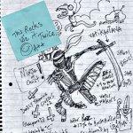 Ninja of Christ