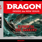 "Breaking: ""Dragon+"" Magazine App Comes to the iOS Store"