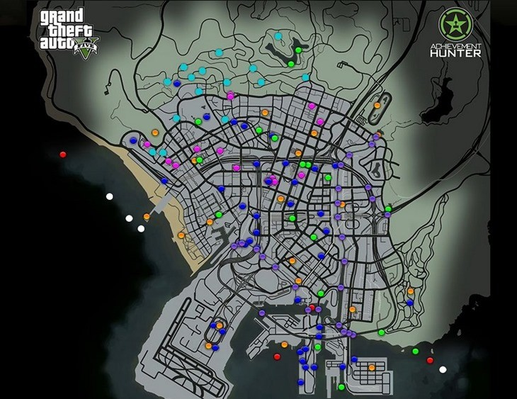 Watch as well All The Gta V Collectible Secret Items further Hvy Nightshark Gta Online in addition 350vortecTPI 11 likewise 1100 6452534. on coil in gta 5