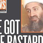 La morte di Osama bin Laden