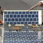 Francia, le strade diventano fotovoltaiche: produrranno energia pulita grazie al sole