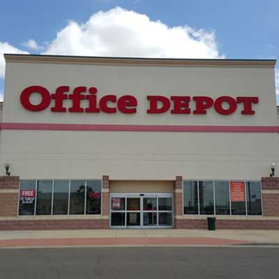 8 Financial Takeaways From Office Depot\u0027s 8-K SEC Filing After $1B