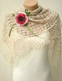 20 Crochet Wedding Ideas for the Inspired DIY Woman ...