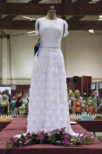 12 Crochet Wedding Dresses for Those Summer Weddings ...