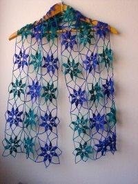 10 Examples of Crochet Scarves From Pinterest  Crochet ...
