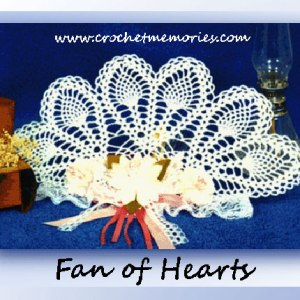 Fan of Hearts