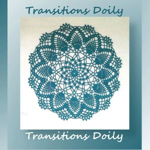 Transitions Doily