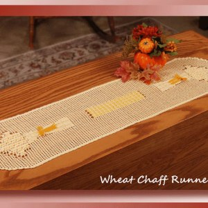 Wheat Chaff Runner