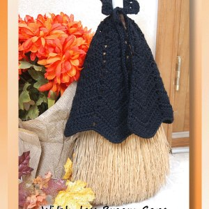 Witch-less Broom Cape