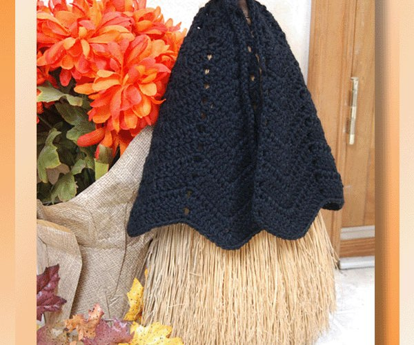 Witch-less Broom Cape    <br /><br /><font color=