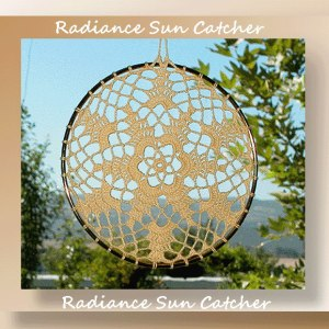 Radiance Sun Catcher
