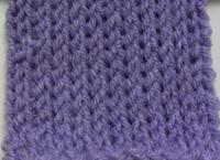 Crochet Spot Blog Archive Crochet Pattern Tunisian