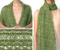 FREE BROOMSTICK CROCHET PATTERNS | Crochet Tutorials