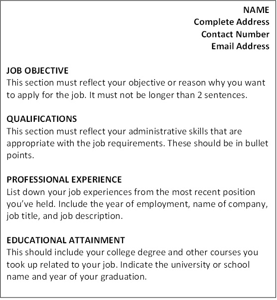 Top 10 Great-Looking Free Resume Templates That Will Get You That - top 10 resume examples
