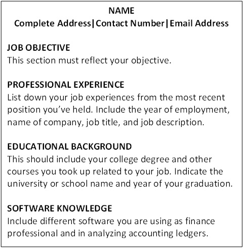 Top 10 Great-Looking Free Resume Templates That Will Get You That