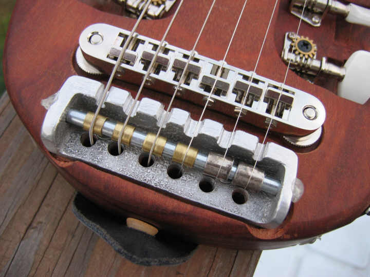 Travel Electric Guitar