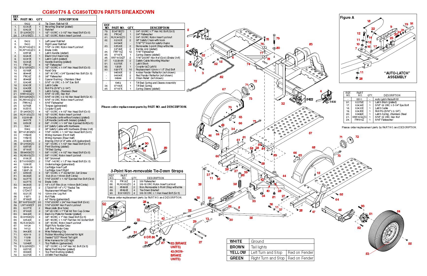 vw 1 8 msd wiring diagram