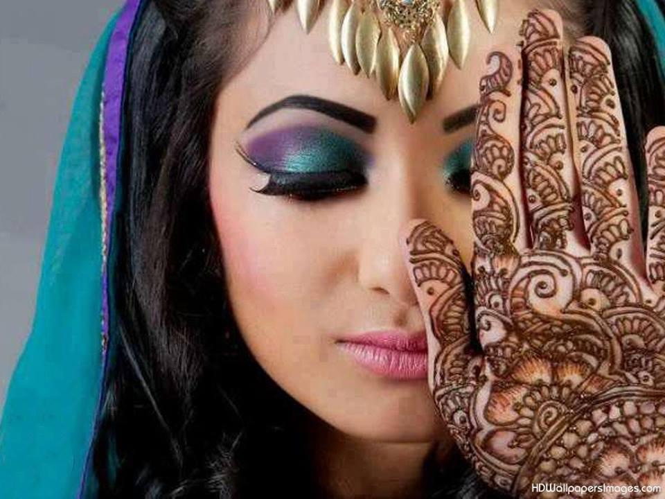Girl Eyes Looking Up Wallpaper Mah Rose Beauty Parlour North Nazimabad Karachi Croozi