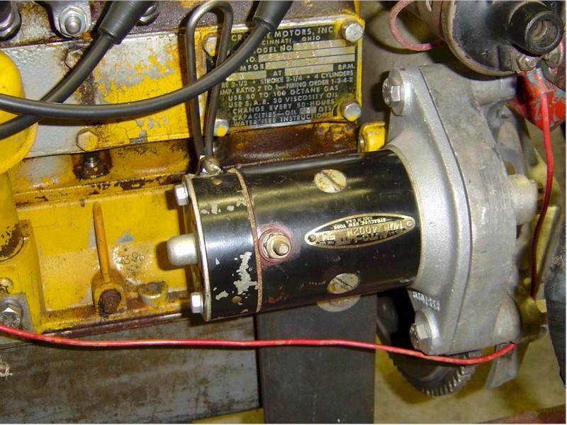 Admirable Crosley Engine Wiring Akumal Us Wiring 101 Akebretraxxcnl