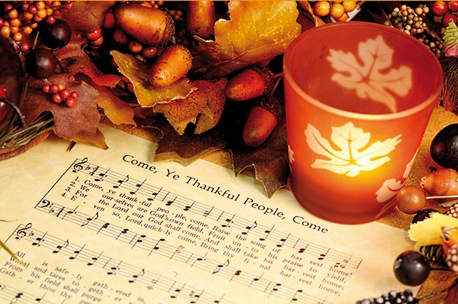 Fall Pics With Scripture Wallpaper First Mennonite To Host Thanksgiving Morning Hymn Sing