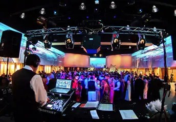 DJ Hire in Sydney