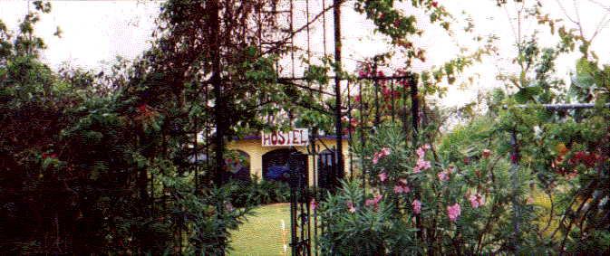Evergladeshostel