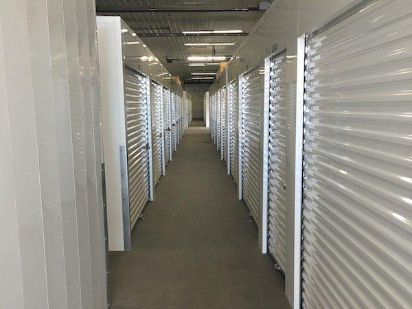 Cross Creek Self Storage Zeeland Facility