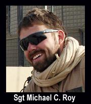 Michael C. Roy