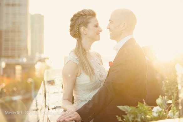 Jason and Ellie wedding
