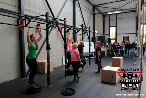 CrossFit Heerlen (26 van 28)
