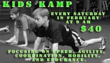 kids kamp