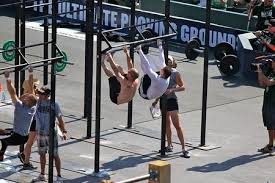 Team Wod 280213 Crossfit Telic Hartlepool Fit For