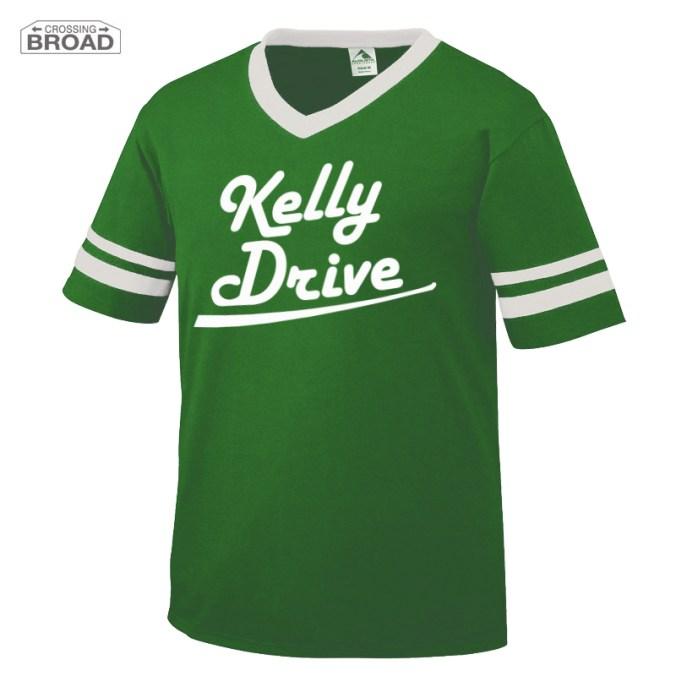 Kelly Drive t-shirt