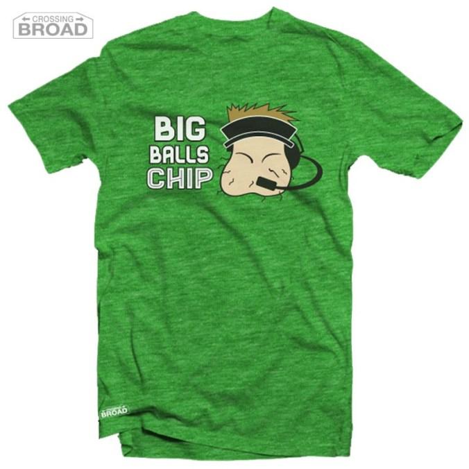 bigballschipmodelshirt