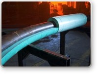Pipe Insulation Rigid Polyurethane Foam - Pipe Insulation ...