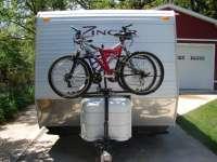 Bike Carrier - CrossRoads RV Family Forum