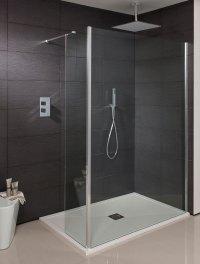 Design Walk In Shower Panel in Walk In | Luxury bathrooms ...