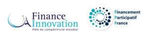 Partenariat entre Financement Participatif France et le Pôle de Compétitivité Finance Innovation
