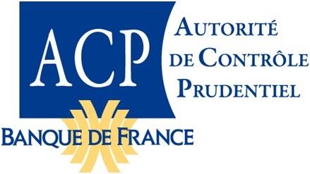 Autorité de contrôle prudentiel et de résolution ACPR