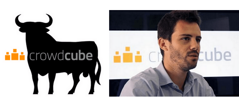 Crowdcube Spagna equity crowdfunding
