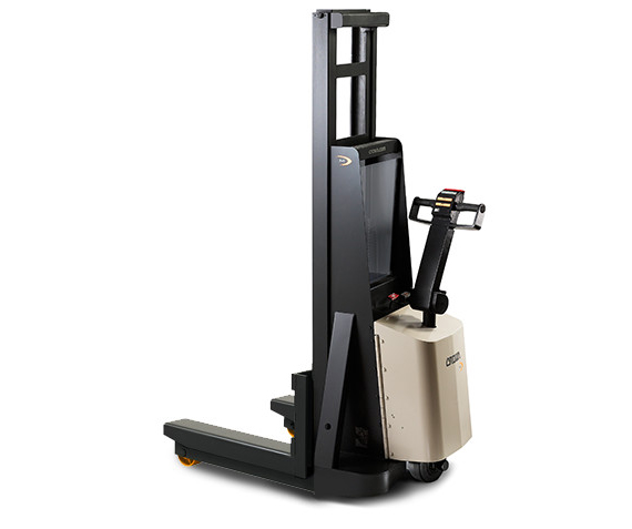 Walkie Stackers - Pallet Stackers M Crown Equipment