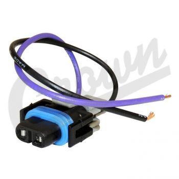 Wiring Harness Repair Kit (Fog Lamp) Crown Automotive Sales Co