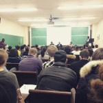 EVENT REVIEW: Race & The Gospel: A student-moderated panel hosted by CFA